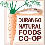 Durango Natural Foods CO OP Logo